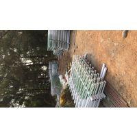 福建维航市政护栏 隔离栏交通安全设施的设置规范