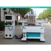 济南板式家具生产设备全自动数控开料机