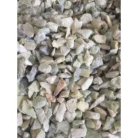 博淼厂家供应 天然洗米石 优质打磨石 机制破碎石人造大理石