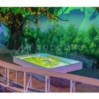 大石桥儿童乐园加盟儿童探险乐园设备_智立方