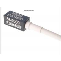 供应 美国精量MEAS 58加速度传感器