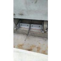 养猪场专用304不锈钢定时刮粪机全自动控制噪音低