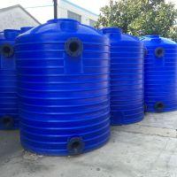 苏州5吨防腐耐酸碱塑料水塔 化工专用