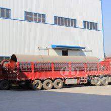 镀锌污泥干燥机处理设备价格范围,湖南湘潭客户投产使用