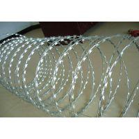 艾利高品质不锈钢防护防盗刺网