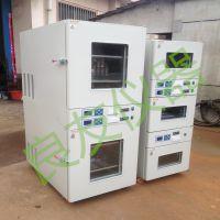 供应金坛良友LY-220L-2组合式生化培养箱 双温区生化培养箱