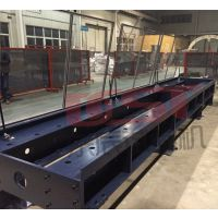 WDL微机控制电子卧式拉力试验机