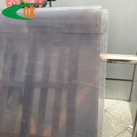 高透明PVC板 耐酸碱15mmPVC板 1220*2440mnm聚氯乙烯板定制