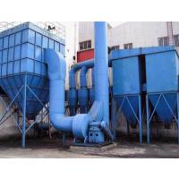 帝宸环保电炉除尘器厂家脉冲袋式除尘器的技术性能运行及维护
