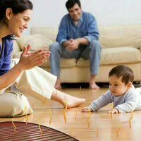 地暖,或可帮助孩子抵御哮喘—为孩子装一套地暖