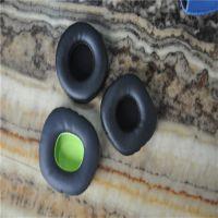 订做头带式皮耳套 睡觉射击耳机防噪音吸音海绵耳罩