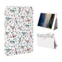 东莞iPad保护套9.7寸全包背扣支撑翻盖式皮革保护壳工厂家OEM来图定制