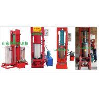 各种型号液压榨油机价格报表,自动控制压油机厂家