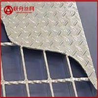 经销成品镀锌钢格栅盖板 镀锌花纹钢格栅盖板来电咨询