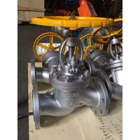 美标氨用截止阀 焊接式不锈钢304材质氨用截止阀