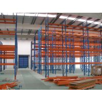组合式库房货架专业定制,上门测量仓库了解货物信息欢迎咨询诺宏货架