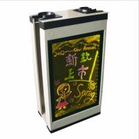 丹东市广缘科技小本创业项目自动伞套机 手写荧光拼设计 招湿伞机代理 创意产品 180度高温喷塑不掉漆