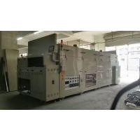 心舟工业热风隧道炉 IR+热风隧道炉