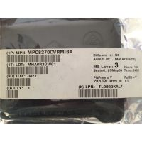 MPC8270CVRMIBA Freesca/飞思卡尔 原装 特价出售