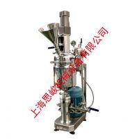 SGN/思峻GRS2000/4德国进口脱色絮凝剂环保搅拌机