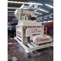 安徽桐城鑫旺JS1000大型双电机配置高效正上料搅拌机