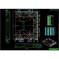 KMOLD让模具设计标准化、简单化