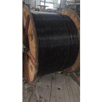 甘肃省 榆林市JKLYJ-1-95 10kv绝缘架空导线多钱一米 大征线缆厂家供应 绝缘架空线