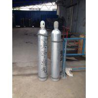 现货供应40L无缝钢瓶 二氧化碳钢瓶 带爆破片压力15Mpa