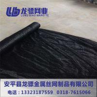 工地黑色防尘网 农用遮阳网批发 北京遮阳防尘网
