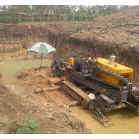 定西专业马路拉管、非开挖顶管、人工顶管工程报价13993763666