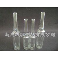 超成玻璃简单说明曲颈安瓿和直颈安瓿的区别在哪儿