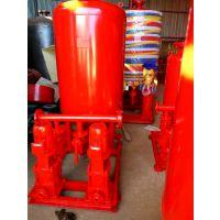 立式消防泵XBD6/60-100L-HY 自喷泵