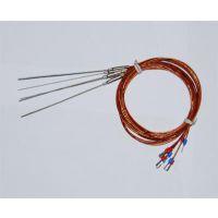 供应KSAN针形热电偶,1.0,1.5,2.0长度可定制,各种型号热电偶