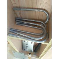 优质U型螺栓定做加工,邯郸善德为您提供优质产品。