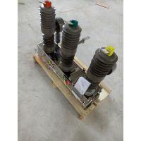 巴音州ZW32-12永磁真空断路器优质厂家