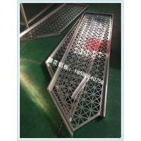加工定制雕花铝板 镂空造型铝单板