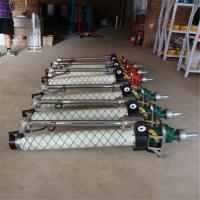 锚杆钻机金林机械厂家直矿用设备MQT-110/3.0型气动锚杆钻机