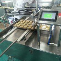 月饼刷油机 自动一次性刷油机器