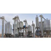 荣森机械脱硫石膏粉生产线煅烧粉磨除尘哪家专业