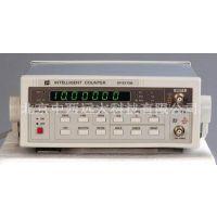 中西数字频率计 型号:DF3380B库号:M407082