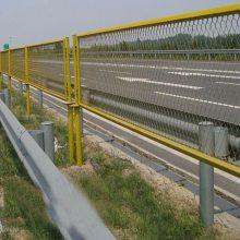 批发订做铁路防护网 珠海铁路框架护栏 肇庆厂家隔离围栏网