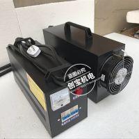 CBUV2KW小型手提实验用UV光固机紫外线UV胶印固化机2000W大灯翻新烤灯