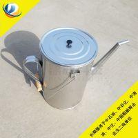 【鼎威科技】304不锈钢二级过滤油壶 定制套装 厂家直销