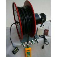 厂家定制各类电动广告吊钩随行升降电缆
