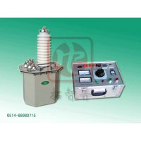 AC:5kVA/50kV 工频耐压试验装置