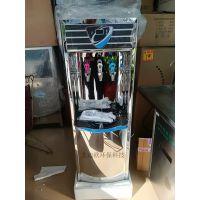供应普德商用饮水机不锈钢直饮机三温机CJ-175办公室培训机构饮水设备