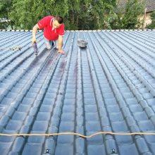 株洲工厂屋面防腐瓦,什么屋面装饰材料好用