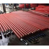 中原康地xlj-01 5米4寸软管吸粮机 3年质修
