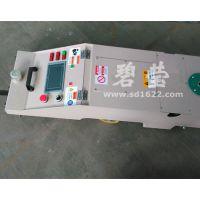 山东碧莹AGV单向牵引式agv小车 800kgA车间自动运输车 波峰焊自动运输模板 厂家直销