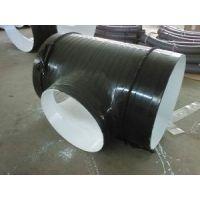 聚乙烯热收缩带防腐管件 防腐管道厂家专业生产